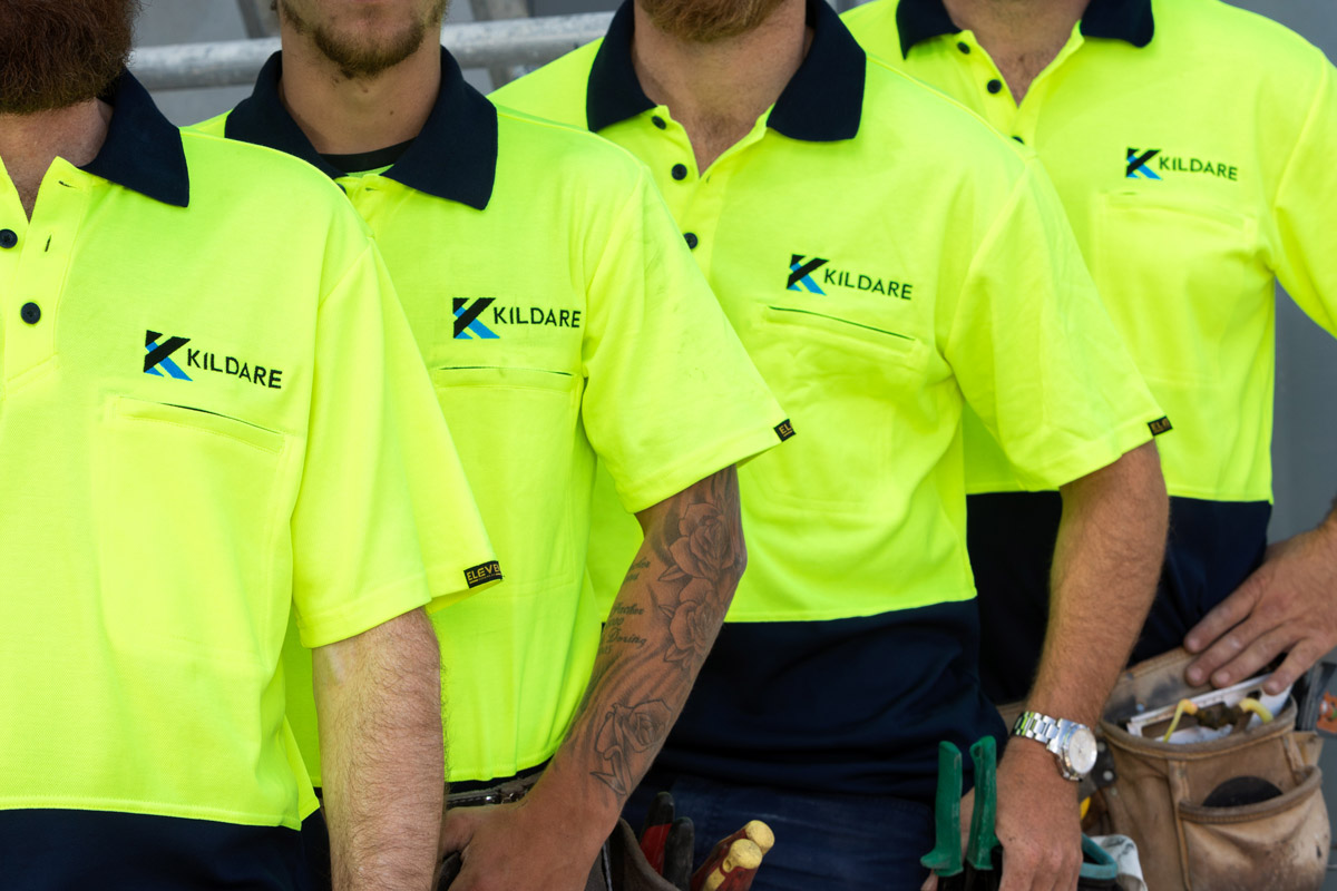 Kildare Construction Group